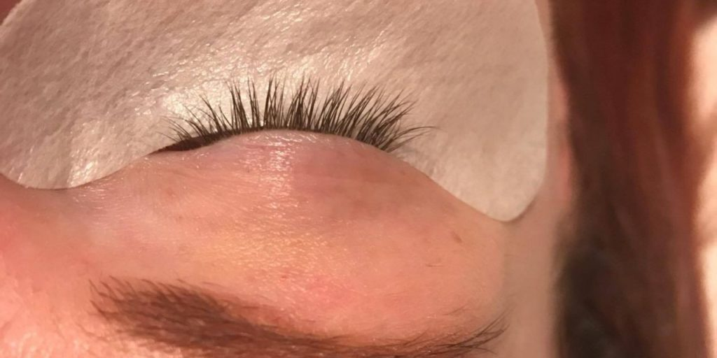 da4e1813d68 Eyelash Extensions: The Good, Bad and Wonky | Your Beauty Ball